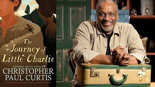 "Christopher Paul Curtis on ""The Journey of Little Charlie"" at the 2018 National Book Festival"