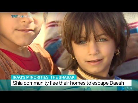 Iraq's Minorities: The Shabak