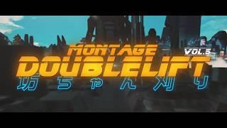 Doublelift - League of Legends Montage Vol. 5