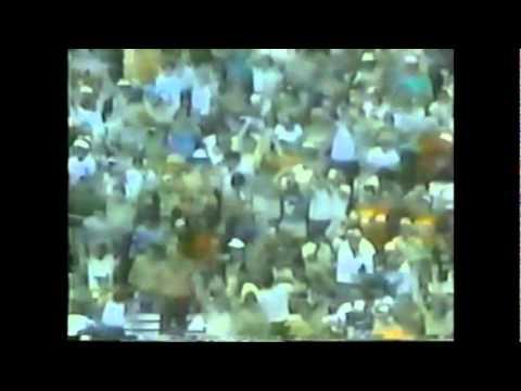 Dan Marino TDs 1983