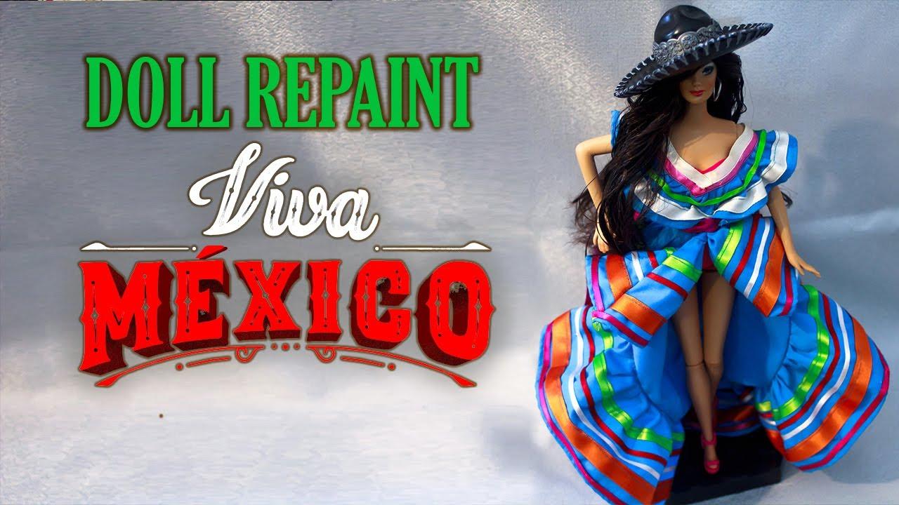 Viva México 2021 ● CHUCHESTARS ● by Eutimio Castañeda Toy & Doll Studio