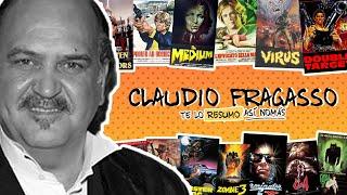Claudio Fragasso, El Mejor Peor Director De Cine | #TeLoResumo