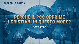 """Spezzone del film """"La conversazione"""" - Perché il PCC opprime i cristiani in questo modo?"""