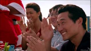 (Hawaii Five-0) McRoll - My only wish - Merry Christmas