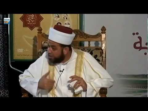 Что такое душа? [islam.ru] [islamdag.ru]