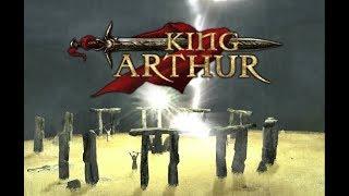 Прохождение King Arthur: The Role-playing Wargame #1 - Первая кровь