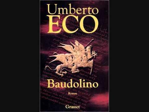 Baudolino - Fridrich Barbarossa a krásna Beatrice - 1 časť