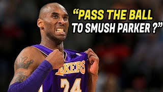 7 of the Most Savage NBA Trash Talk Quotes in NBA History (LeBron James, Michael Jordan)
