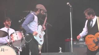 Eels - Fresh Blood (Live) - Musilac, Aix les Bains, FR (2011/07/15)