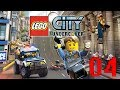 LEGO CITY UNDERCOVER #4 - Chapter 3 (Go Directly to Jail)