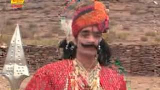 Pabu Ji Ri Pad-Rajasthani Comedy Movie Full Video Song By Ram Lal (Part 2)