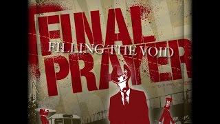Final Prayer - Doomsday Of The New Gods