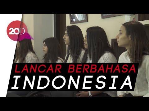 Keren! Ada Jurusan Bahasa Indonesia di Azerbaijan Mp3