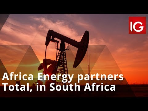 Africa Energy partners with Total in South Africa offshore 'multi-million barrel potential'