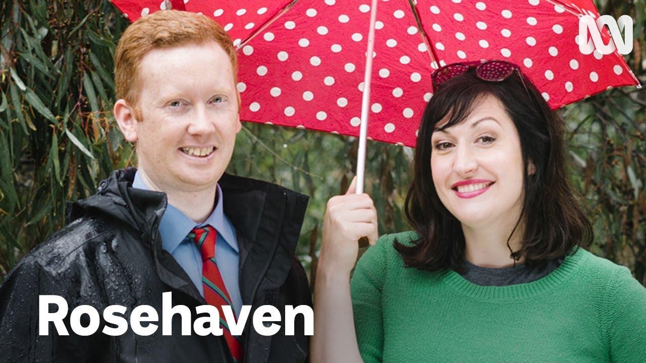 Download Rosehaven: Season 1 Teaser