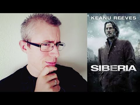 Siberia Movie Review