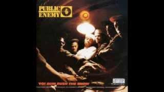Public Enemy - Public Enemy No. 1 - 1987