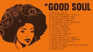 The Best Soul Music Of All Time || Soul Songs Playlist 2021 #1