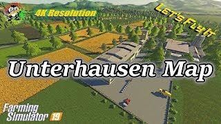 "[""Unterhausen Map"", ""4k"", ""4k resolution"", ""4k resolution video"", ""4k video"", ""farm sim"", ""farming"", ""farming simulator"", ""farming simulator 19"", ""farming simulator 19 timelapse"", ""farming simulator 2019"", ""farming simulator mods"", ""farming simulator time"