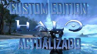 Halo CE 2018 online actualizado Full español + crack y serial