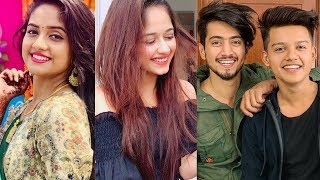 Latest Tik tok Funny Videos Of Jannat Zubair  Mr Faisu07  Adnaan  Hasnain khan  Gima ashi  Riyaz