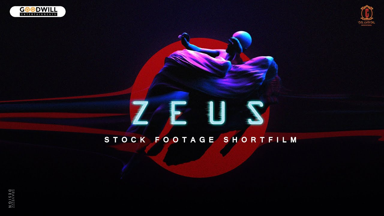 Zeus | Experimental Short Film | English | The Capital Inventions