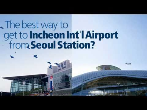 Seoul Station City Airport Terminal_information_departure
