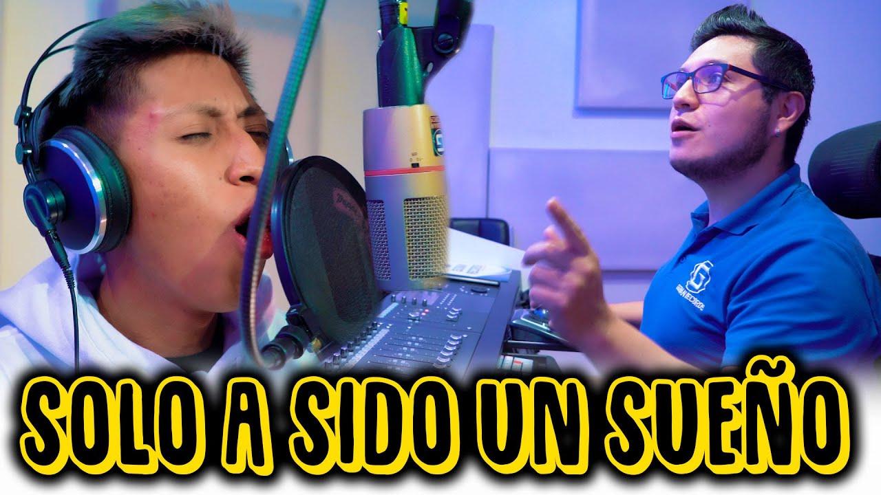 Download QUIERO SER CANTANTE 2 / Bryan Sebastian Ft. Yessly Saigua