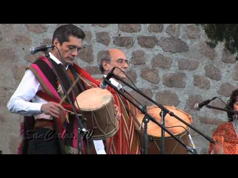 San Carlos T.V. Vid Of The Week 2011 Alamos Music Festival