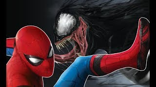 Will Venom Be In The MCU Or Spider-Man Appear In The Venom Movie?! (Spider-Man: Homecoming)