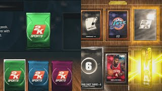 NBA 2K15 My Team EPIC GOLD PLAYER IN CHEAPEST PACK! My Team Pack Opening