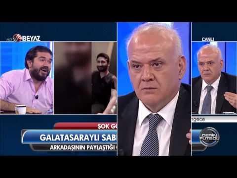 Ahmet Çakar - Sabri - Kerimcan Durmaz - v2 - Uzun Versiyon (efsane)