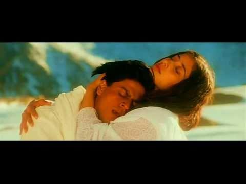 Shah Rukh Khan - DIL SE - Aisha 2010