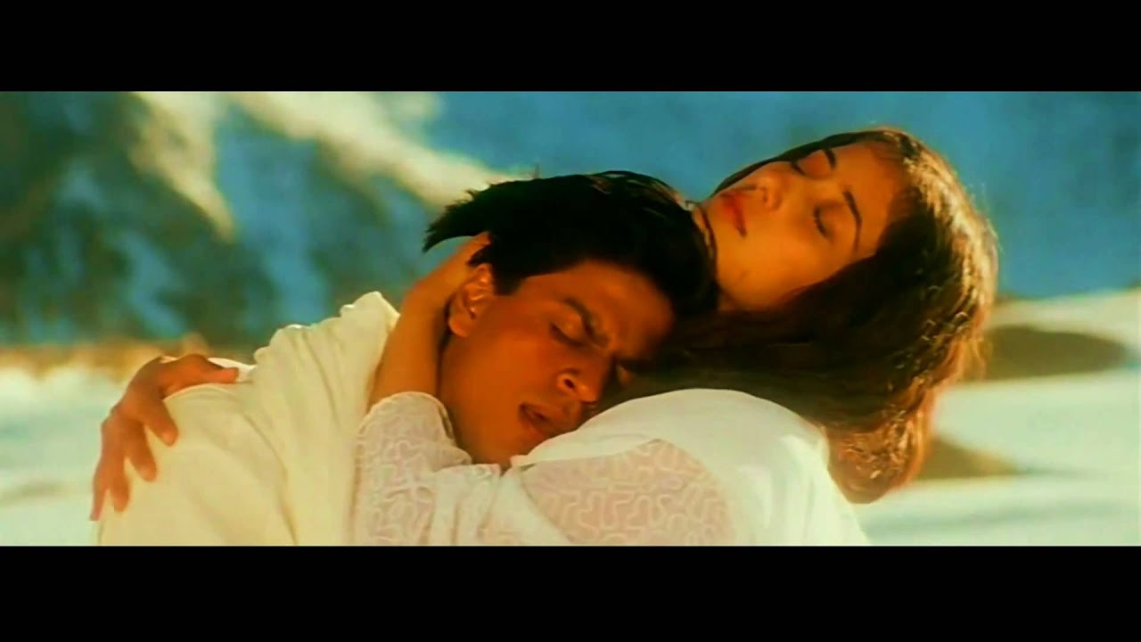 dil se shahrukh khan - photo #12