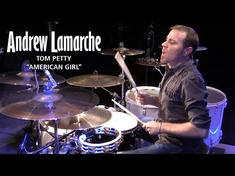 "Tom Petty ""American"