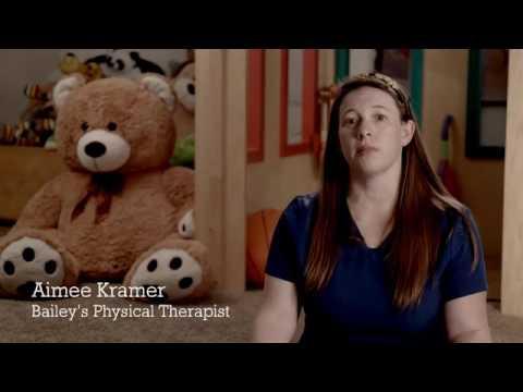 Congenital Hydrocephalus: Bailey's Story