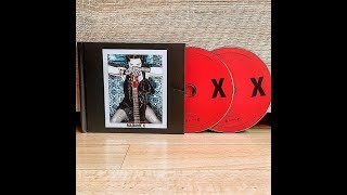 Baixar Madonna Madame X Deluxe Edition CD Unboxing