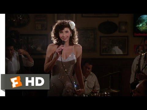 The Butcher's Wife (2/8) Movie CLIP - Leo Falls in Love (1991) HD