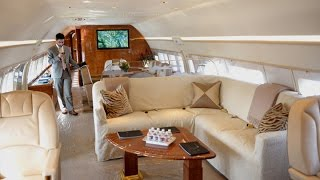 Private Jets: How Cheap Oil Drives Global Sales
