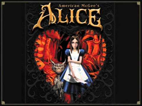 American McGees Alice OST  Full Soundtrack HQ