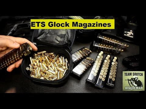 ETS Glock Mag Review