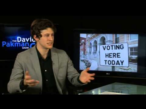 The David Pakman Show - FULL SHOW - October 24, 2012