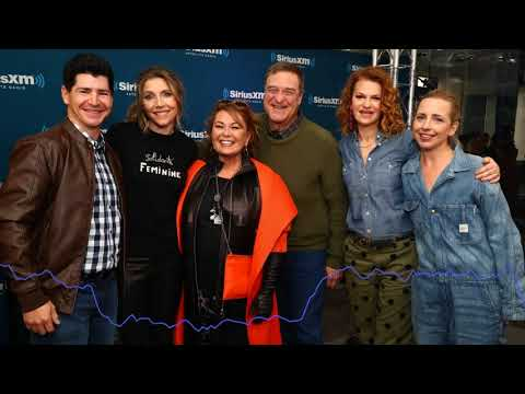 Roseanne Reveals Who the Network Wanted to Play DJ Conner