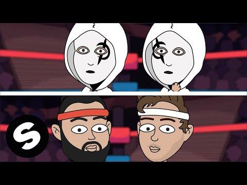 Смотреть клип Breathe Carolina & Smack Ft. Titus - Get Back