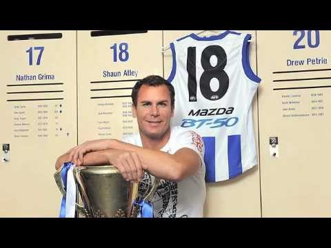 01/07/2011 Top 5 AFL Players Ever