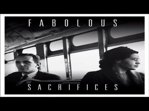 Fabolous - Sacrifices [Official Video]