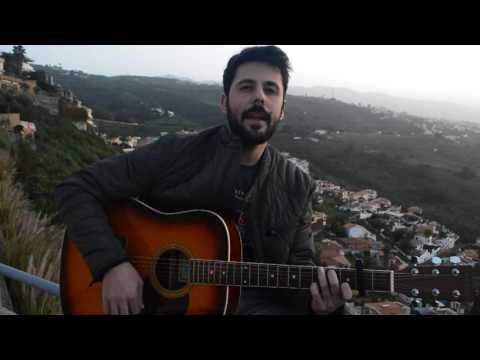 Faded - Conor Maynard - LIVE Acoustic Guitar Cover (by Alejo)