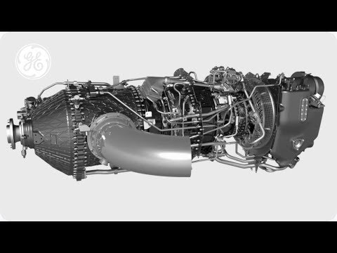 Fired up: GE's Catalyst engine runs for first time