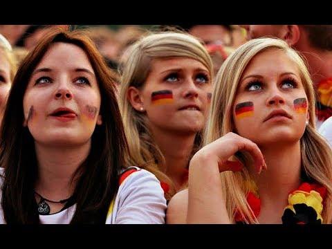 Вот Чему следует Поучиться у Немецких Женщин! Действительно полезные знания