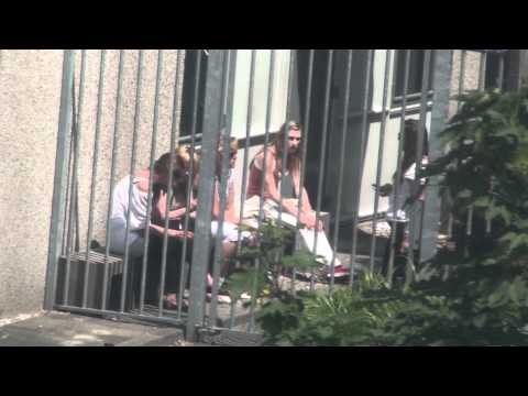 Women's minimum security prison